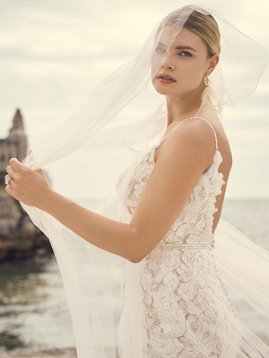 Sottero and Midgley Wedding Dress Dasha 21SN757A01 Alt1