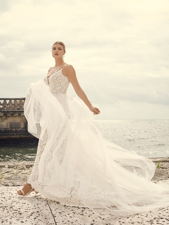 Sottero and Midgley Wedding Dress Dasha 21SN757A01 Alt2