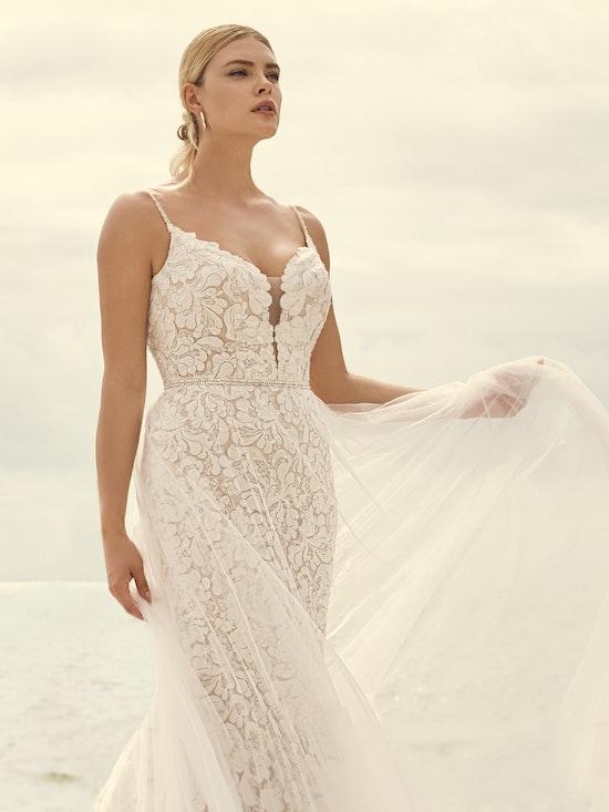 Sottero and Midgley Wedding Dress Dasha 21SN757A01 Alt3