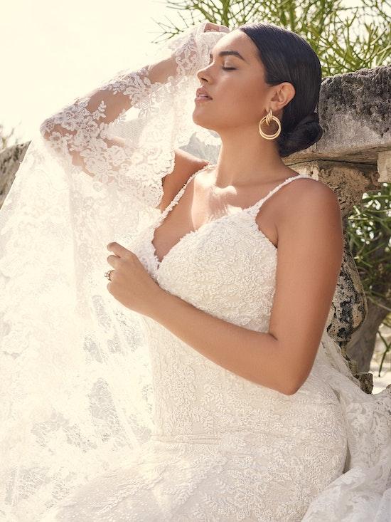 Sottero and Midgley Wedding Dress Dublin-Lynette 21SS811B01 Alt1