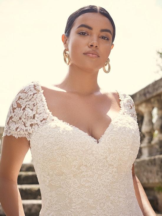 Sottero and Midgley Wedding Dress Dublin-Lynette 21SS811B01 Alt4