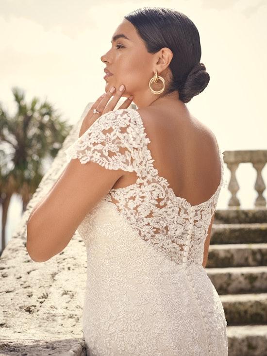 Sottero and Midgley Wedding Dress Dublin-Lynette 21SS811B01 Alt5