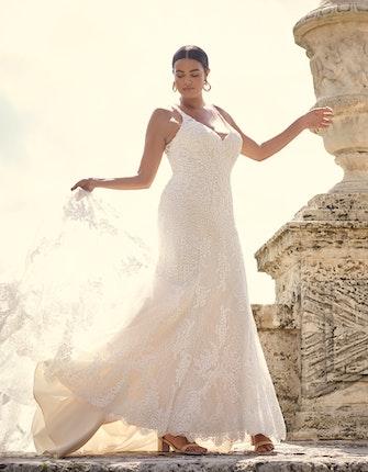 Sottero and Midgley Wedding Dress Dublin-Lynette 21SS811B01 Main