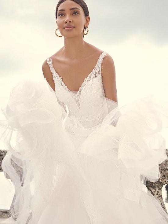 Sottero and Midgley Wedding Dress Kenleigh 21SK774A01 Alt5