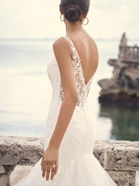Sottero and Midgley Wedding Dress Kenleigh 21SK774A01 Alt6