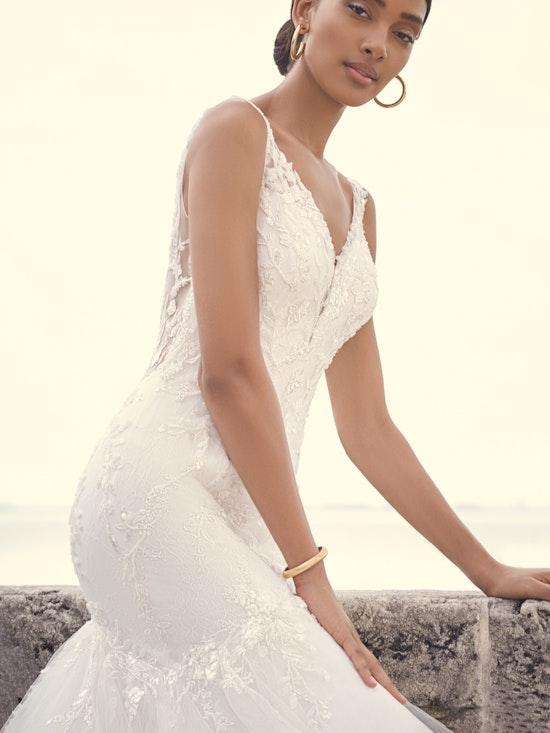 Sottero and Midgley Wedding Dress Kenleigh 21SK774A01 Alt9