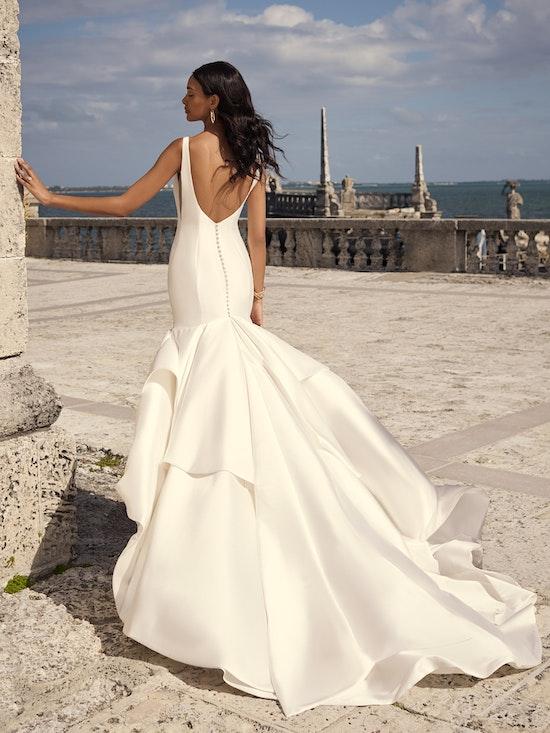 Sottero and Midgley Wedding Dress Kitara 21SW863A01 Alt1