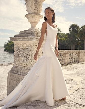 Sottero and Midgley Wedding Dress Kitara 21SW863A01 Main