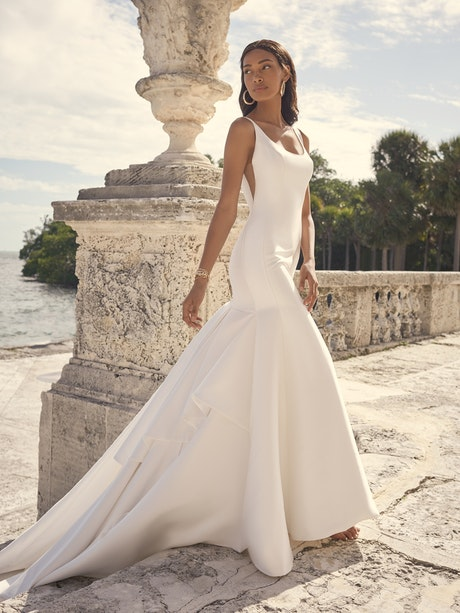 Sottero and Midgley Wedding Dress Kitara 21SW863A01 Main