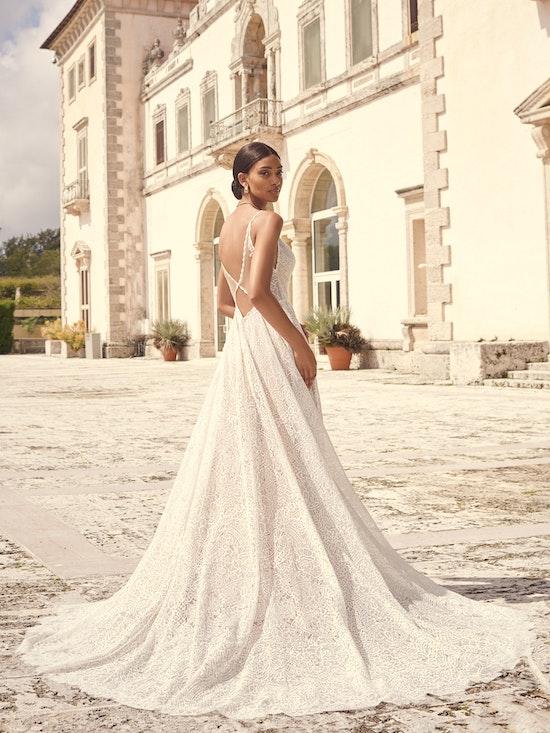 Sottero and Midgley Wedding Dress Petra 21SC797A01 Alt3