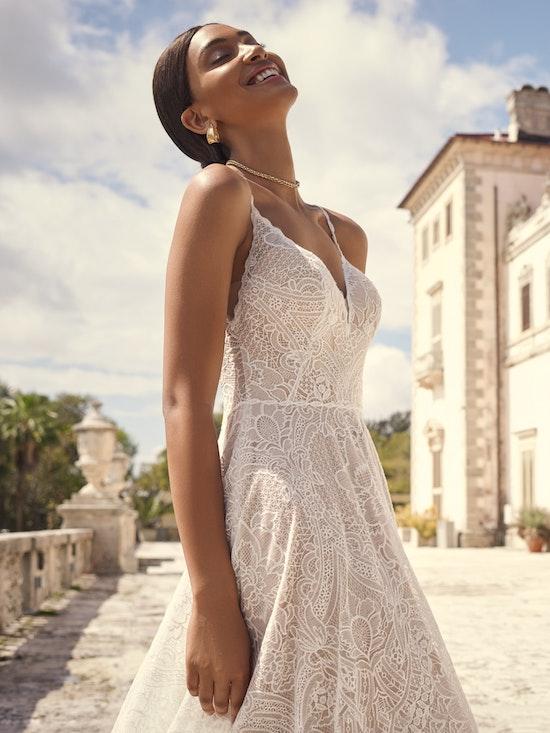 Sottero and Midgley Wedding Dress Petra 21SC797A01 Alt4