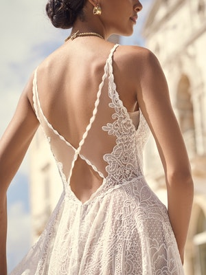 Sottero and Midgley Wedding Dress Petra 21SC797A01 Main
