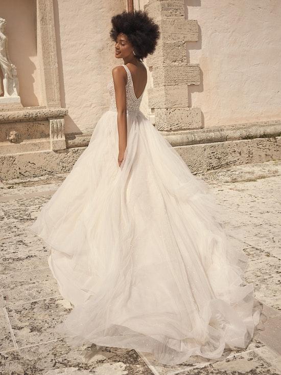 Sottero and Midgley Wedding Dress Priyanka 21SZ823A01 Alt2