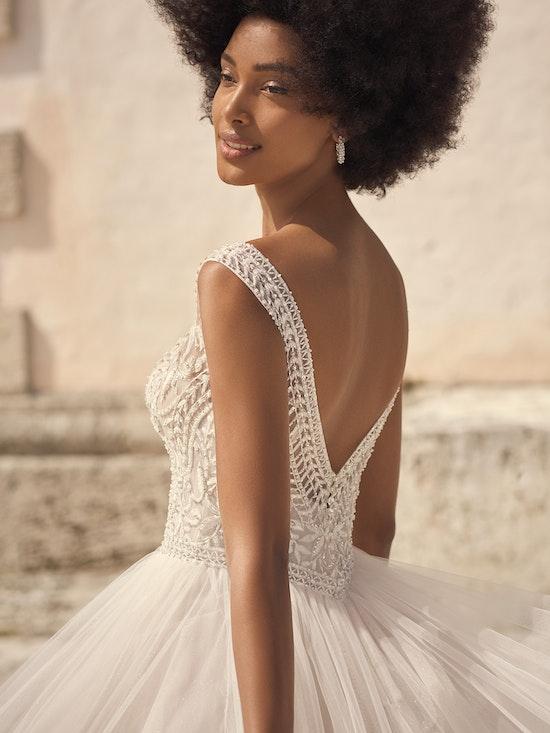 Sottero and Midgley Wedding Dress Priyanka 21SZ823A01 Alt3