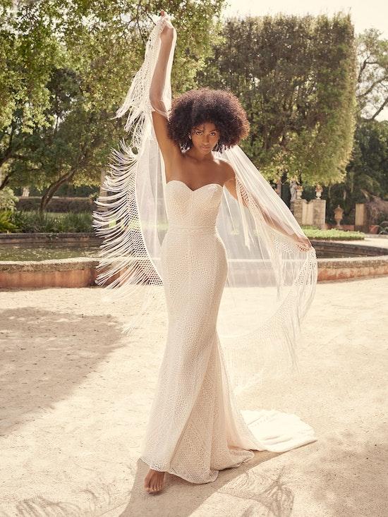 Maggie Sottero Wedding Dress Dover 21MC762A01 Alt3