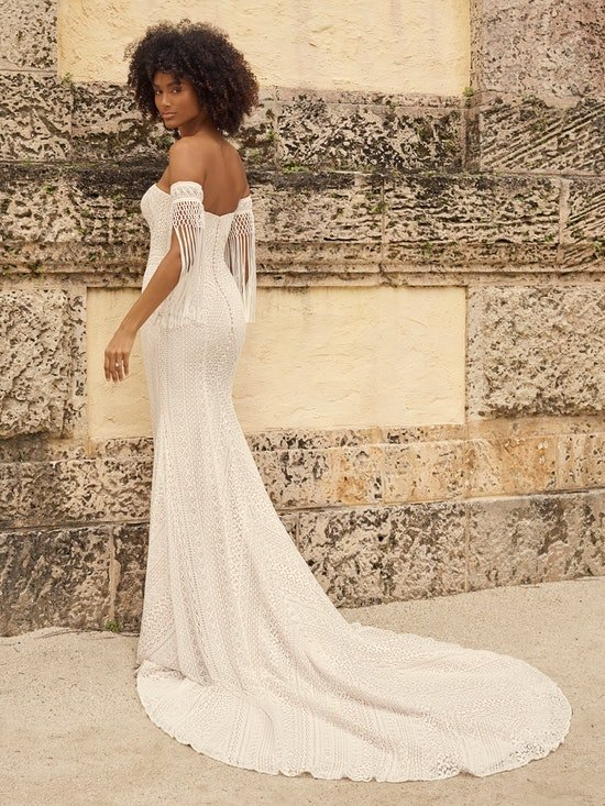 Maggie Sottero Wedding Dress Dover 21MC762A01 Alt6