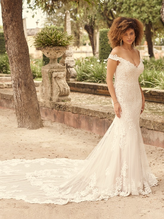 Maggie Sottero Wedding Dress Edison 21MT819B01 Alt11