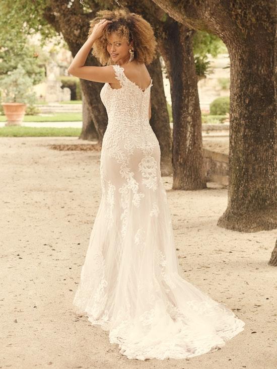 Maggie Sottero Wedding Dress Edison 21MT819B01 Alt7
