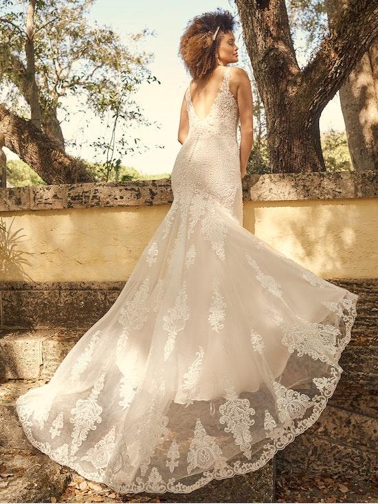 Maggie Sottero Wedding Dress January 21MS754A01 Alt1