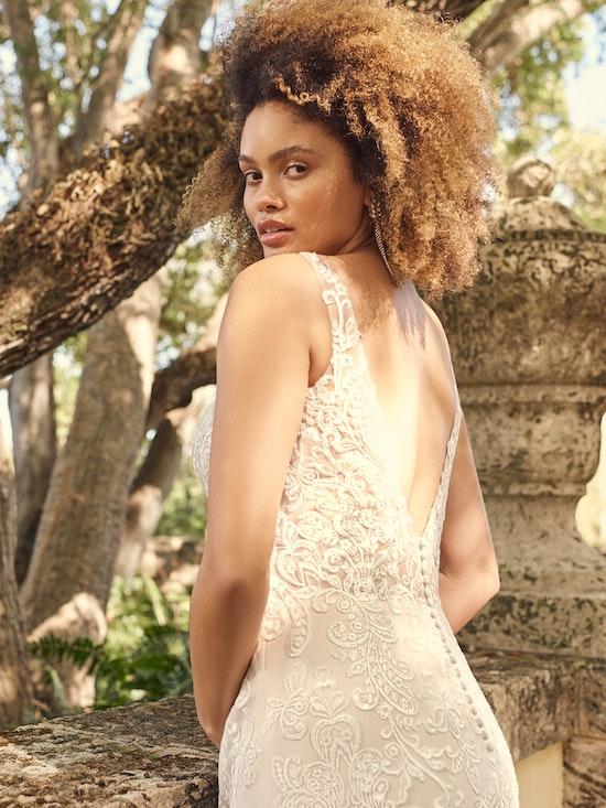 Maggie Sottero Wedding Dress January 21MS754A01 Alt3