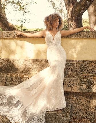 Maggie Sottero Wedding Dress January 21MS754A01 Main