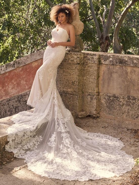 Maggie Sottero Wedding Dress Katell 21MT802B01 Alt7