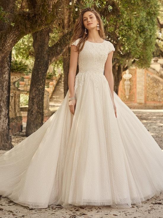 Maggie Sottero Wedding Dress Pearson 21MW853A01 Alt1