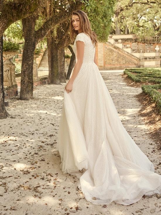 Maggie Sottero Wedding Dress Pearson 21MW853A01 Alt2