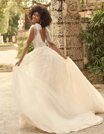 Maggie Sottero Wedding Dress Waverly 21MV800A01 Main