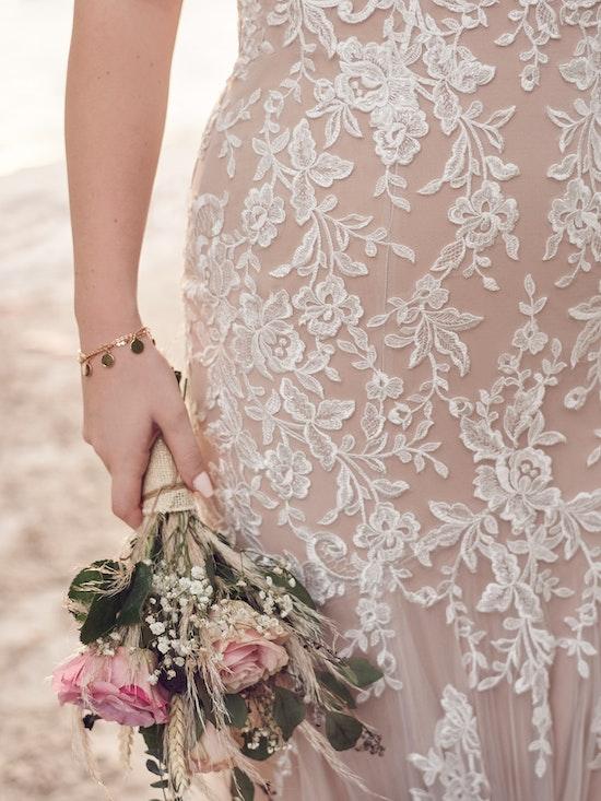 Rebecca Ingram Wedding Dress Forrest 21RC835A01 Alt2