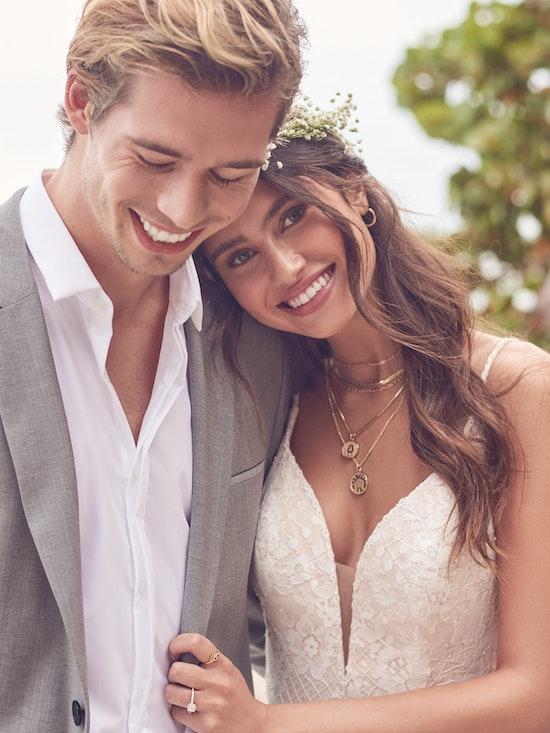 Rebecca Ingram Wedding Dress Keating 21RN865A01 Alt1