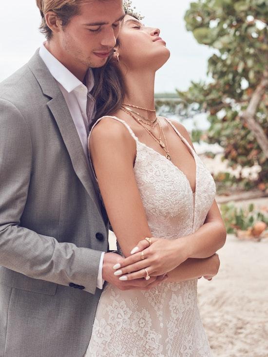 Rebecca Ingram Wedding Dress Keating 21RN865A01 Alt2
