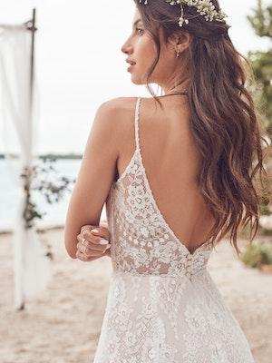 Rebecca Ingram Wedding Dress Keating 21RN865A01 Main