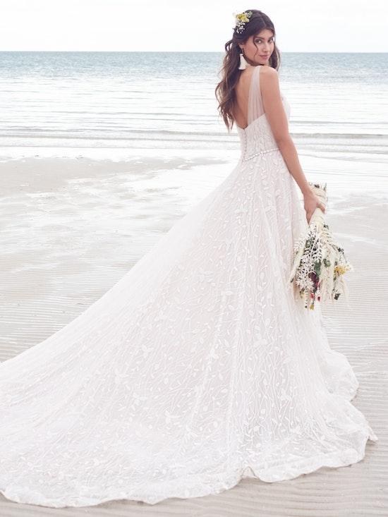 Rebecca Ingram Wedding Dress Sigrid 21RK783A01 Alt3