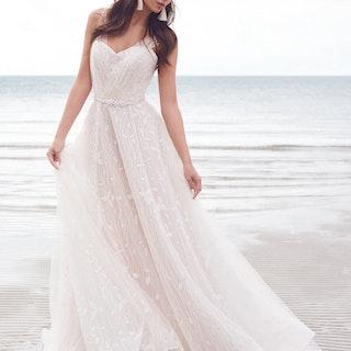 Rebecca Ingram Wedding Dress Sigrid 21RK783A01 Main