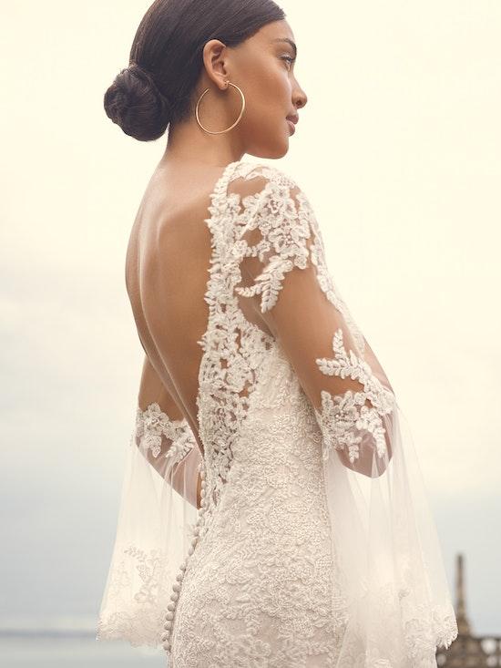 Sottero and Midgley Wedding Dress Dublin 21SS811A01 Alt2