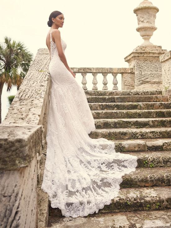 Sottero and Midgley Wedding Dress Dublin 21SS811A01 Alt3