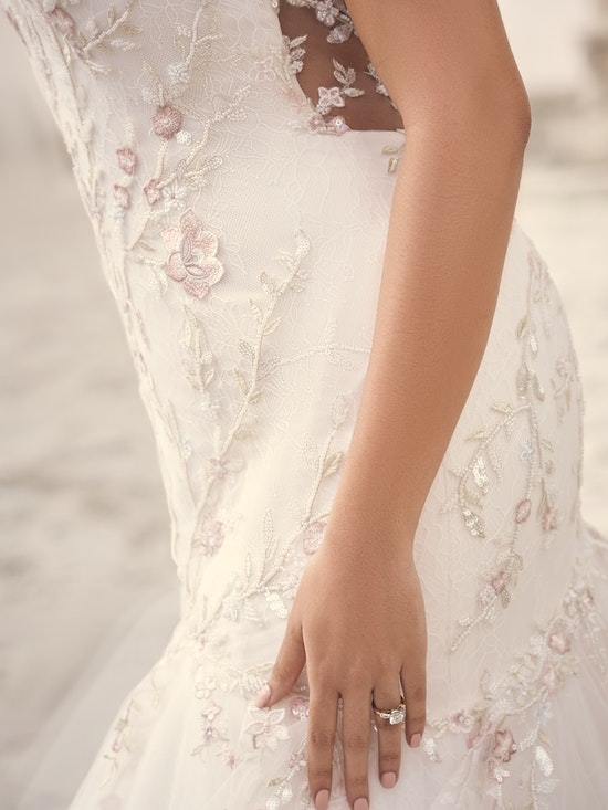 Sottero and Midgley Wedding Dress Kenleigh 21SK774A01 Alt2