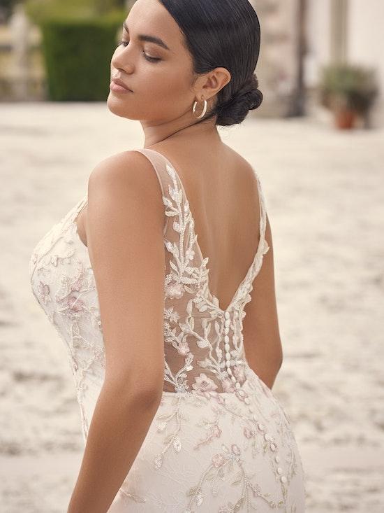 Sottero and Midgley Wedding Dress Kenleigh 21SK774A01 Alt3
