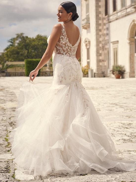 Sottero and Midgley Wedding Dress Kenleigh 21SK774A01 Main