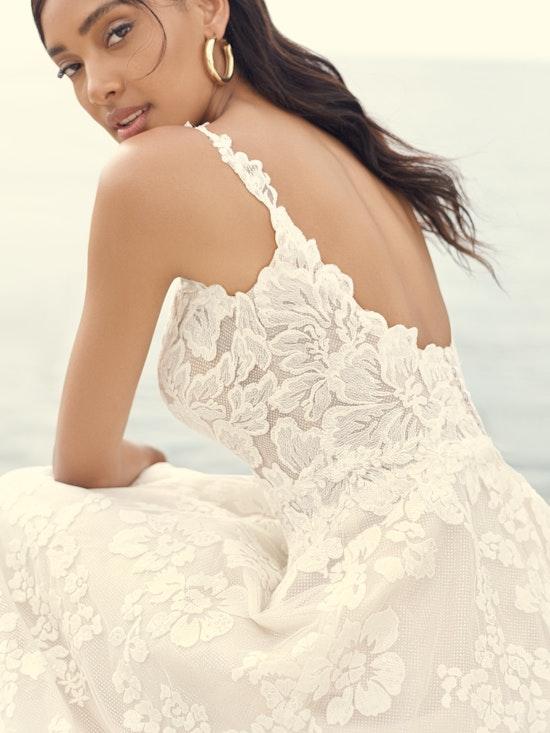 Sottero and Midgley Wedding Dress Sawyer 21SS758A01 Alt6