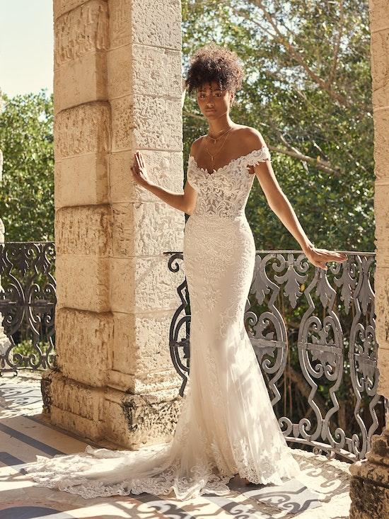 Maggie Sottero Wedding Dress Edison 21MT819A01 Alt4