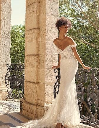 Maggie Sottero Wedding Dress Edison 21MT819A01 Main
