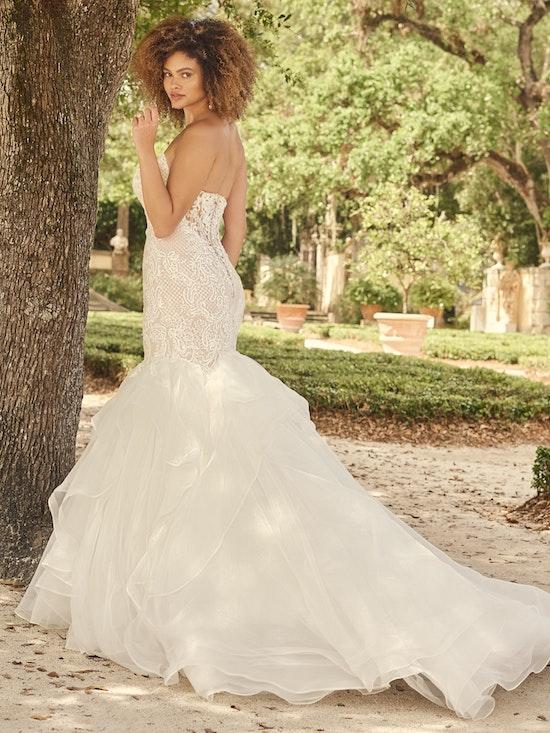 Maggie Sottero Wedding Dress Lunaria-Marie 21MC817B01 Alt3