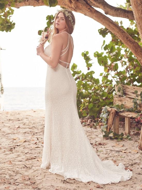 Rebecca Ingram Wedding Dress Esmeralda 21RS830A01 Alt1