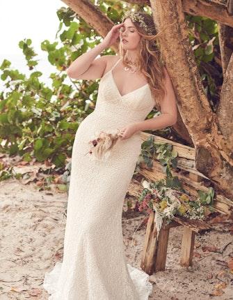 Rebecca Ingram Wedding Dress Esmeralda 21RS830A01 Main