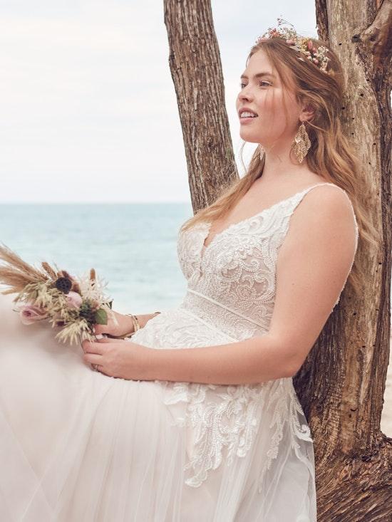 Rebecca Ingram Wedding Dress Isabella 21RS782A01 Main