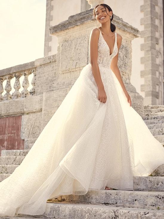 Sottero and Midgley Wedding Dress Verina 21SV859A01 Main