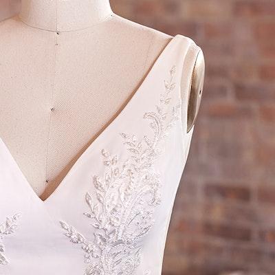 Maggie Sottero Wedding Dress Adrianna 21MS803 bp05