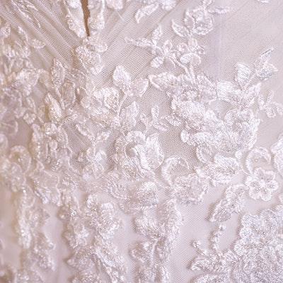 Maggie Sottero Wedding Dress Fontaine 21MZ767 bp01